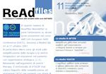 Newsletter - Numero 11 - 2007