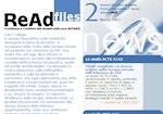 Newsletter - Numero 2 - 2007