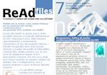 Newsletter - Numero 7 - 2007
