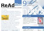 Newsletter - Numero 9 - 2007