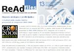 Newsletter - Numero 1 - 2008