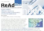 Newsletter - Numero 11 - 2008