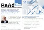 Newsletter - Numero 2 - 2008