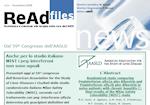 Newsletter - Numero 9 - 2008