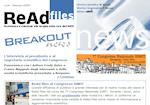 Newsletter - Numero 1 - 2009