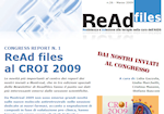 Newsletter - Numero 3 - 2009