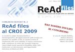 Newsletter - Numero 4 - 2009