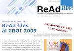 Newsletter - Numero 5 - 2009