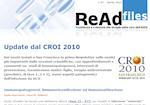 Newsletter - Numero 4 - 2010