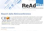 Newsletter - Numero 6 - 2010
