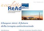 Newsletter - Numero 8 - 2012