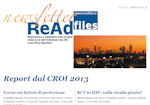 Newsletter - Numero 1 - 2013