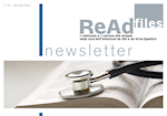 Newsletter - Numero 1 - 2014