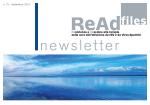 Newsletter - Numero 6 - 2014