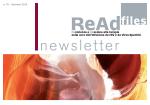 Newsletter - Numero 1 - 2015