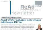 Newsletter - Numero 2 - 2015