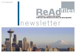 Newsletter - Numero 3 - 2015