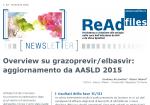 Newsletter - Numero 8 - 2015