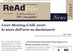 Newsletter - Numero 5 - 2016