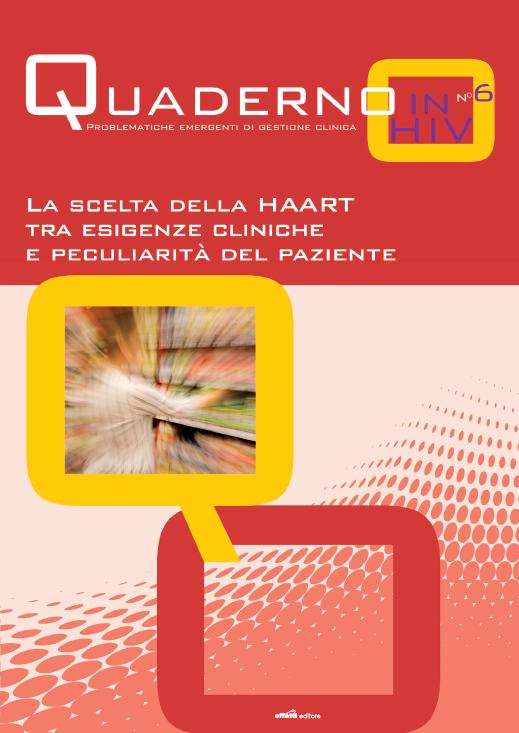 Quaderno - Numero 6 - 2011