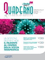 Quaderno - Numero 1 - 2012