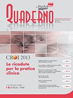 Quaderno - Numero 1 - 2013