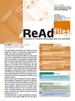 ReAd files - Numero 2 - 2006
