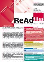 ReAd files - Numero 4 - 2006