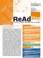 ReAd files - Numero 2 - 2007