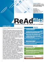 ReAd files - Numero 4 - 2007