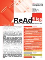 ReAd files - Numero 2 - 2008