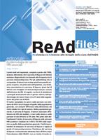 ReAd files - Numero 4 - 2008