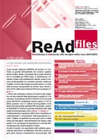 ReAd files - Numero 2 - 2009