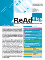 ReAd files - Numero 3 - 2009