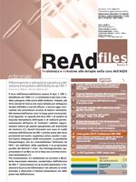 ReAd files - Numero 4 - 2009