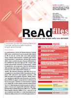 ReAd files - Numero 4 - 2010