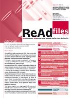 ReAd files - Numero 2 - 2011