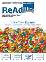 ReAd files - Numero 1 - 2012