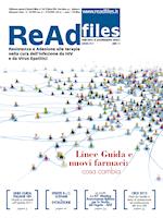 ReAd files - Numero 2 - 2012