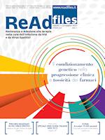 ReAd files - Numero 3 - 2012