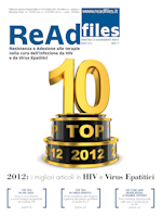 ReAd files - Numero 1 - 2013