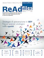ReAd files - Numero 3 - 2013