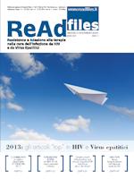 ReAd files - Numero 1 - 2014