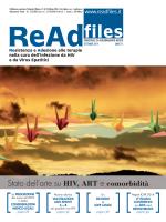 ReAd files - Numero 3 - 2014