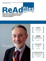 ReAd files - Numero 3 - 2015