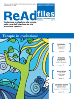 ReAd files - Numero 4 - 2015
