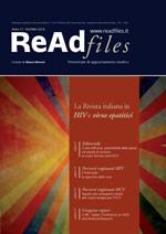 ReAd files - Numero 2 - 2016
