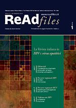 ReAd files - Numero 3 - 2016