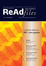 ReAd files - Numero 2 - 2017