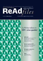 ReAd files - Numero 3 - 2017